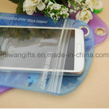 Underwater PVC Pudding Bag, Waterproof Phone Shell Sleeve Drifting Cellphone Puts