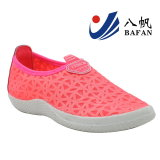 Fashion Mesh Upper Beach Chaussures de sport Bf1610125