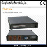 Block d'alimentation électrique de Digitals de régulateur d'éclairage d'étape