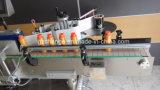 Etichettatore ad alta velocità automatico dei vasi delle bottiglie rotonde