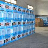 Wohnkondensator 0.37-3kw, der asynchronen Motor Wechselstrom-Electircal für Reismühle-Maschinen-Gebrauch, direkte Fabrik, Billigaktien anstellt und laufen lässt