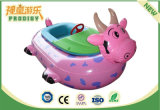 Bateau de butoir de moteur gonflable animal de conduites de gosses pour la piscine