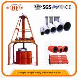 Automatische HF-Vertikale-verdrängende konkrete Rohr-Bildenmaschine HF-V