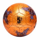 حجم رسميّة لامعة مرآة [بفك] معدن كرة قدم