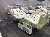 (A-1) Cama de hospital eléctrica de la Cinco-Función