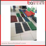 Precios baratos al por mayor secundarios de acero de la azotea del metal de la prueba del agua de Baoshi