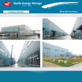 12V250ah SLA Batterie-Ventil regelte Gel-Solarbatterie