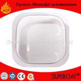 Insieme stabilito della ciotola 5PCS del ghiaccio di /Enamel della ciotola di barretta dello smalto di alta qualità di Sunboat