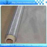 Rete metallica dell'acciaio inossidabile con il rapporto dello SGS
