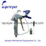 Luftloser Lack-Hochdrucksprüher mit Kolbenpumpe