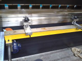 Macchina piegatubi idraulica (WC67Y-100/3200) per piegare