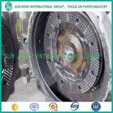 Plaque de raffinage Double Disc pour Paper Mill