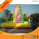 Het openlucht Park van het Water van het Spel van Kinderen Zachte Opblaasbare Drijvende voor Vermaak