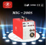 Saldatura di MIG con il Ce (MIG-200ST)