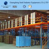 Cremalheira de aço do assoalho de Mazzanine do armazenamento do armazém de Q235B