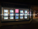 Pocket Light LED - Finestra Ultrabright Estate Agent Window