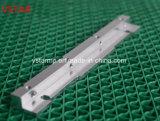 Часть CNC высокой точности подвергая механической обработке алюминиевая для системы автоматизации