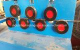 Macchina supersonica di ricottura del riscaldamento di induzione di frequenza per la riga fredda ed a laminazione a caldo