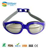 De professionele Zwemmende Beschermende brillen van de Veiligheid van de Apparatuur Mist Zwemmende met OEM de Dienst