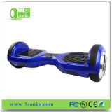 China-billig zwei Rad Cyboard intelligentes elektrisches Hoverboard mit Bluetooth