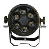 Луч 6X8w RGBW 4in1 глаза пчелы СИД