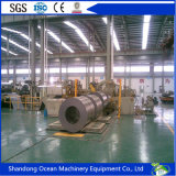 SGCC Dx51d+Z와 좋은 품질 싼 가격의 급료를 가진 Gi 코일이 최신 담궈진 직류 전기를 통한 강철에 의하여 감긴다