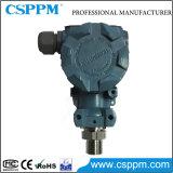 Transdutor de pressão à prova de explosões Ppm-T230e do aço inoxidável
