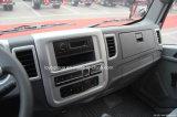 Sinotruk販売のための新しいHuanghe 4X2の軽トラックのダンプカー6の車輪のダンプトラック