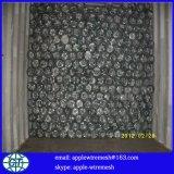 Rete metallica esagonale galvanizzata di prezzi di fabbrica di Dirrectly