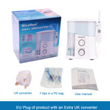 Irrigators dental dental del equipo dental de Flosser del agua