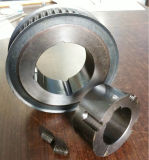 Manufactory Euro Standard Taper Lock Timing Belt Pulley High Quality