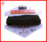 패킹 카드 (YH-HS115)를 가진 2015 다기능 담황색 스카프