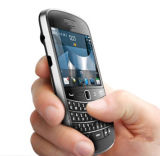 In het groot Originele GSM 9930 van het Toetsenbord van het Merk Slimme Mobiele Telefoon