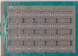 Costumbre impermeable flexible del interruptor de membrana con FPC Circuito / bóveda del metal