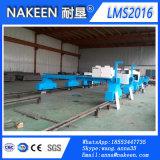A máquina de estaca a mais atrasada do plasma do CNC do pórtico de Nakeen