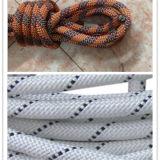 cordas de estática de 9-13mm para o salvamento Rappelling rebocando do cavamento industrial