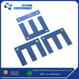 Matériau d'isolation électrique de transformateur d'alimentation pour l'estampage en acier de transformateur