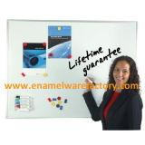 Sunboat Lecture Enamel Writing Board / Office Meeting / School