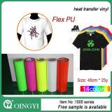 China-heißes Verkaufs-Shirt-Wärmeübertragung-Vinyl