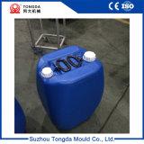 Machine automatique de /Moulding de soufflage de corps creux d'extrusion de bouteille de HDPE de 20 litres
