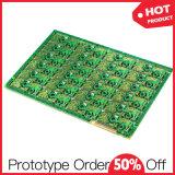 Placa de PC proeminente de Fr4 RoHS com economia de custo de 20%