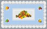 90*145cm todos em um Tablecloth impresso transparente do projeto independente