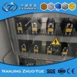PE 플라스틱 입자식 압출기 기계