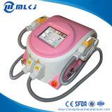 Máquina casera médica del uso del retiro del pelo de la fabricación del ml Elight+Shr Yb5/A3 Mingliang
