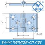 構築のハードウェアのステンレス鋼のドアヒンジ(YH9357)