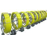 Sistema di alta risoluzione della macchina fotografica di rilevazione del tubo con DVR