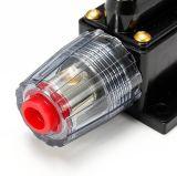 sostenedor en línea del fusible del corta-circuito audio del coche de 50A 50AMP para la protección de sistema 12V