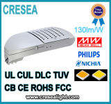 prezzo dell'indicatore luminoso di via di alta qualità 90W LED dell'UL Dlc Lm79 del cUL