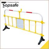 Barrière en plastique de circulation de barrière de route (S-1640B)
