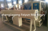 Tubo del PVC que hace la máquina/la máquina del estirador